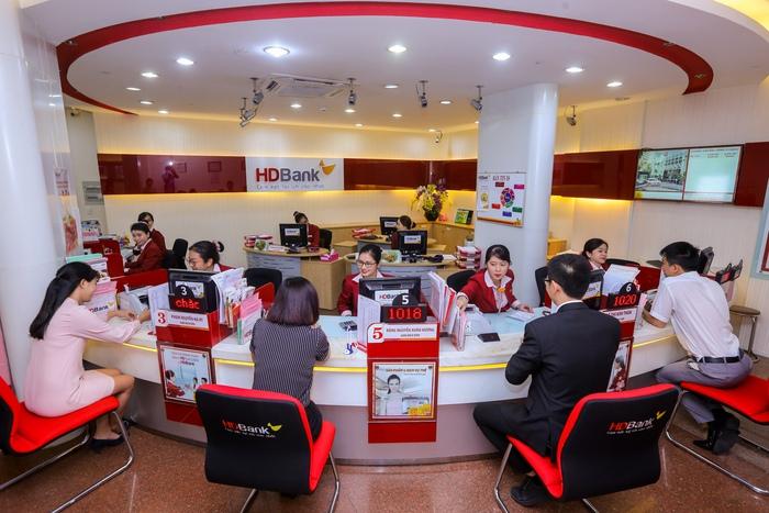 HDBank triển khai nhiều ưu đãi đặc biệt cho nhà phân phối, đại lý ngành hàng tiêu dùng nhanh - Ảnh 1.