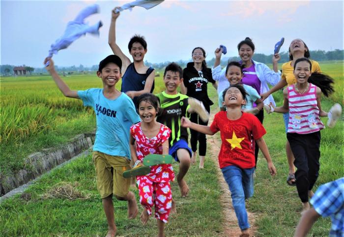 Tháng hành động vì trẻ em 2020: Bảo vệ trẻ em phải từ ngày hôm nay - Ảnh 3.