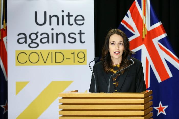 Chiến thắng mới của Thủ tướng New Zealand - Ảnh 1.