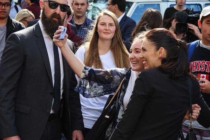 Chiến thắng mới của Thủ tướng New Zealand - Ảnh 2.