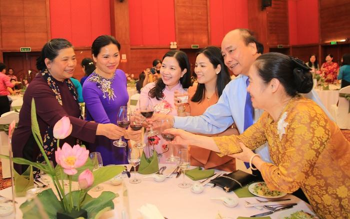 Thành công của Nhóm nữ ĐBQH luôn có sự đồng hành của Hội LHPN Việt Nam - Ảnh 1.