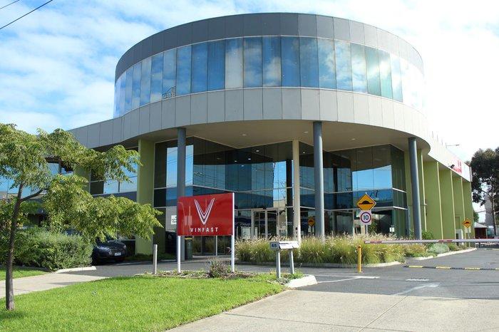 VinFast khai trương văn phòng tại Australia - Ảnh 1.