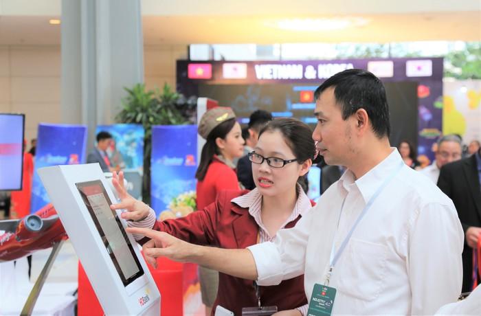 HDBank kiến tạo tương lai thanh toán không tiền mặt và kiểm soát tài chính cho người trẻ - Ảnh 2.