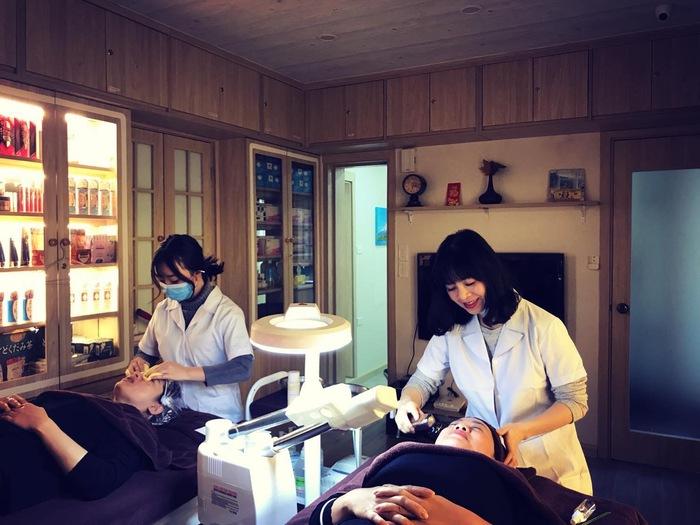 Đưa phương pháp làm đẹp an toàn Nhật Bản đến với phụ nữ Việt - Ảnh 2.