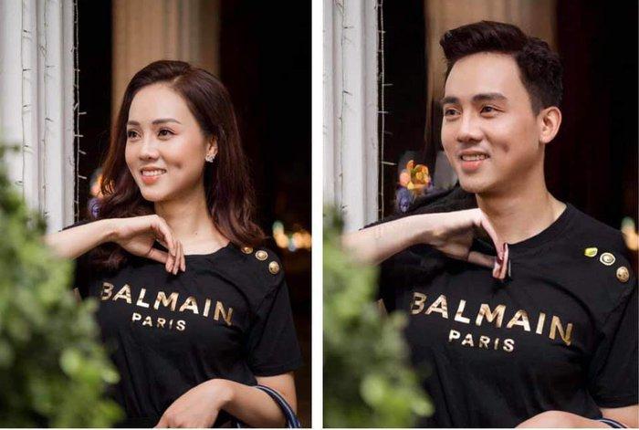 """SaoViệt ồ ạt """"chuyển giới"""": Ngô Kiến Huy xinh như Hoa hậu, Sĩ Thanh đàn ông """"đốn tim"""" fan - Ảnh 9."""