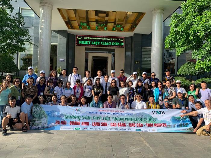 Du lịch cộng đồng Việt Nam tập trung phát triển tuyến du lịch Đông Bắc  - Ảnh 3.