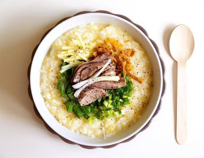 5 món thịt vịt nhìn là muốn ăn ngay, chị em có thể làm cho Tết Đoan Ngọ - Ảnh 4.