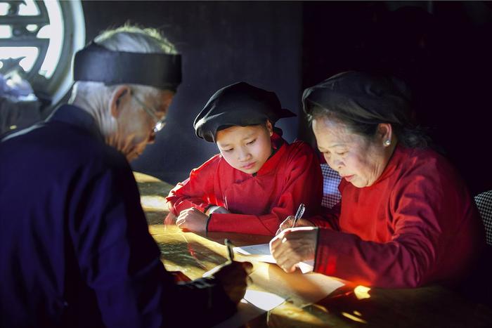 Rộn ràng các chương trình gắn kết yêu thương trong Ngày gia đình Việt Nam  - Ảnh 1.