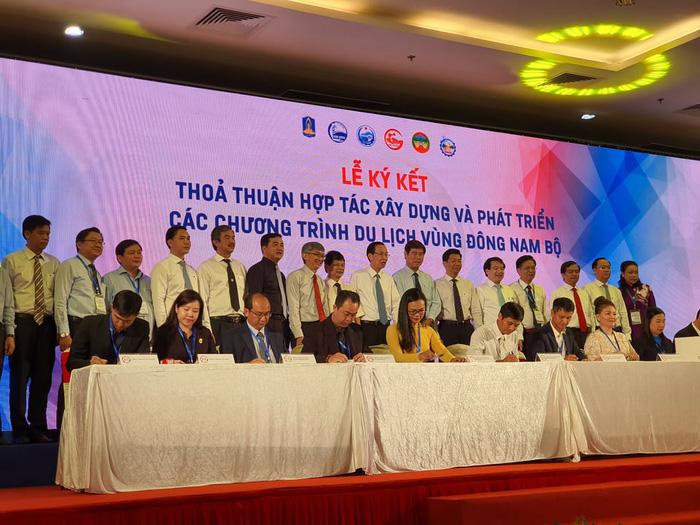 Du lịch Đông Nam Bộ liên kết để cùng phát triển - Ảnh 3.
