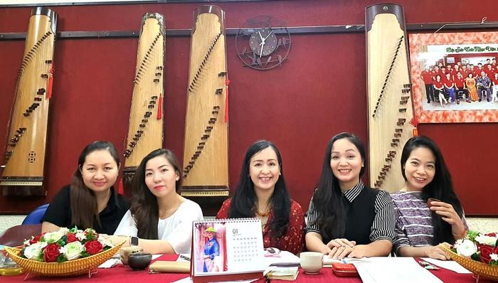 Tiếng đàn tranh của NSƯT Hải Phượng tôn vinh giá trị văn hóa Việt-Nhật - Ảnh 3.