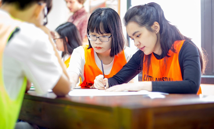 Nữ sinh 10x tiết lộ bí quyết kiếm trăm triệu mỗi tháng, tự đóng học phí trường quốc tế  - Ảnh 3.