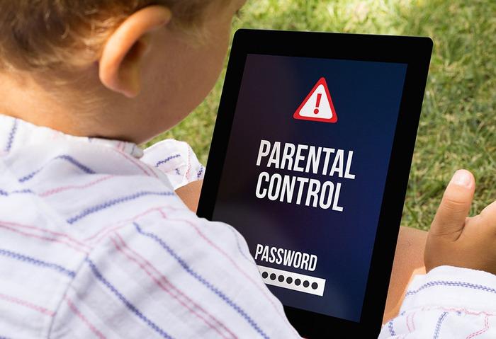 Mẹo giúp con an toàn khi sử dụng internet - Ảnh 4.