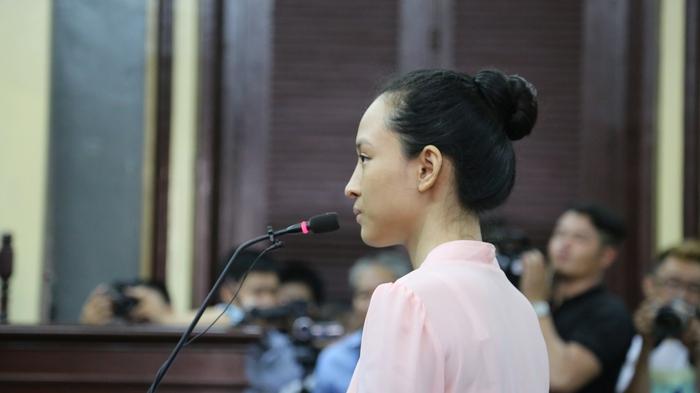 Hoa hậu Phương Nga tố Cơ quan CSĐT và Viện KSND TPHCM ban hành 9 quyết định trái luật - Ảnh 2.