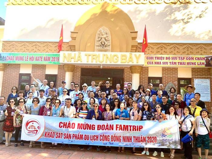 Ninh Thuận đẩy mạnh kích cầu du lịch nội địa - Ảnh 3.