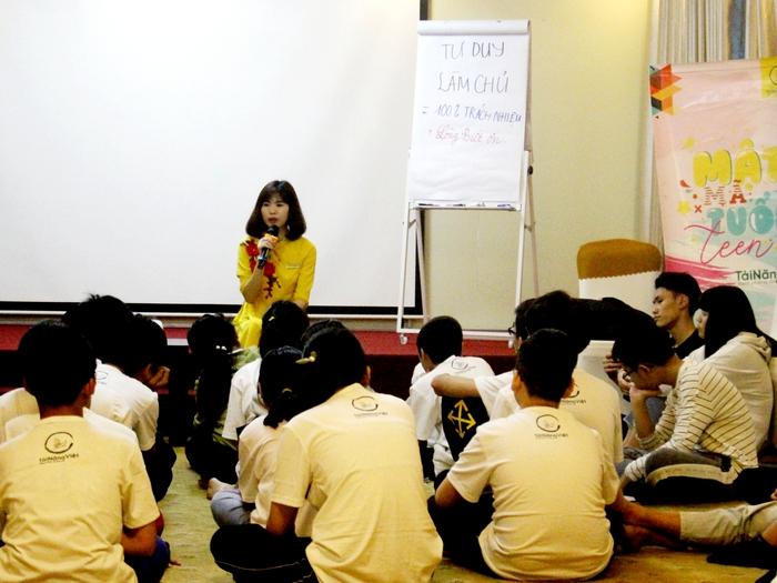 3 bí mật để thành công của chuyên gia tâm lý dân tộc Thái - Ảnh 3.