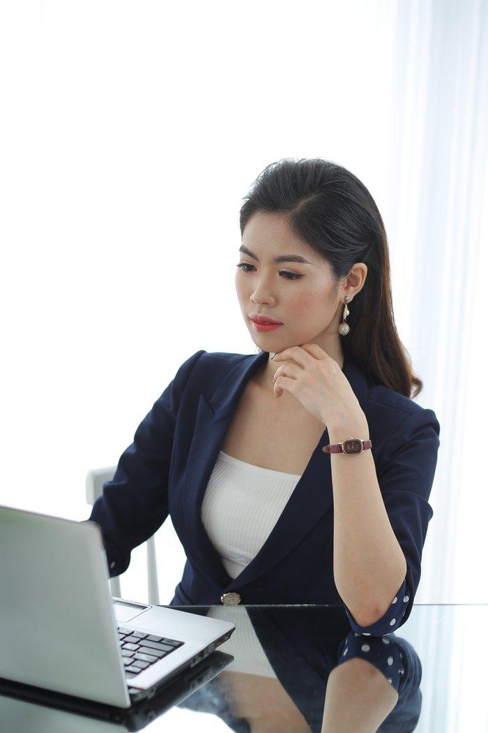 3 bí mật để thành công của chuyên gia tâm lý dân tộc Thái - Ảnh 1.