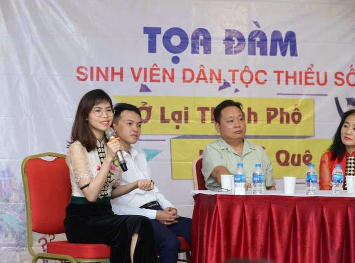 3 bí mật để thành công của chuyên gia tâm lý dân tộc Thái - Ảnh 2.