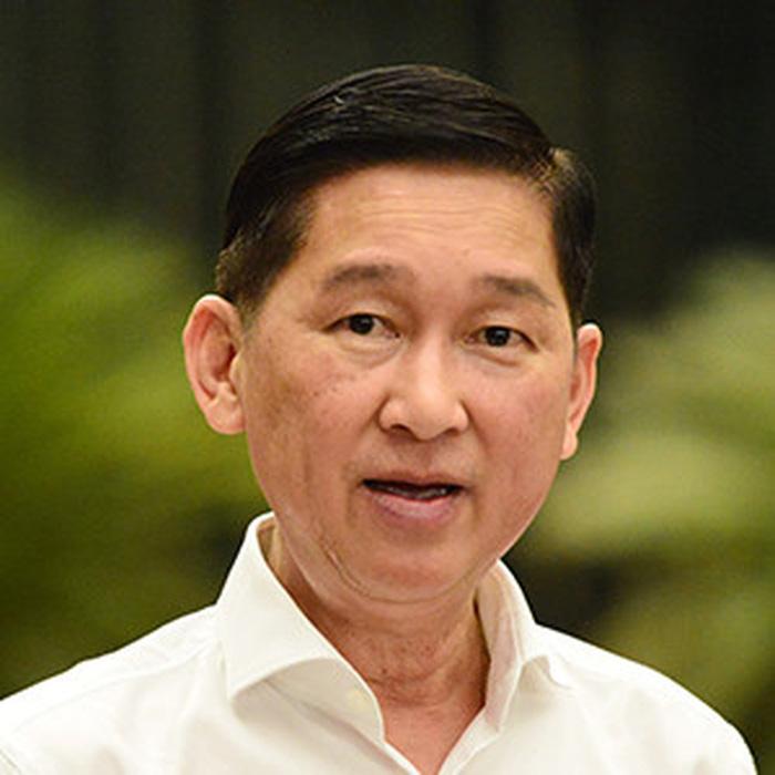 Thủ tướng ra quyết định tạm đình chỉ công tác Phó Chủ tịch UBND TPHCM Trần Vĩnh Tuyến - Ảnh 1.