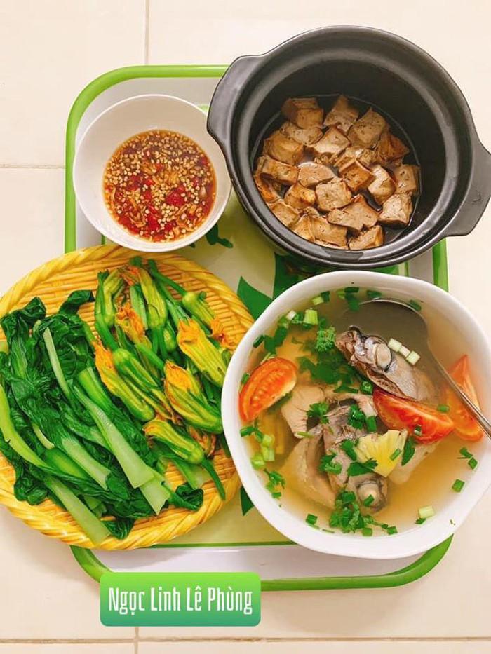 9X Gia Lai nấu đủ 3 món ngon/bữa, dân mạng đòi đến ở cùng - Ảnh 7.