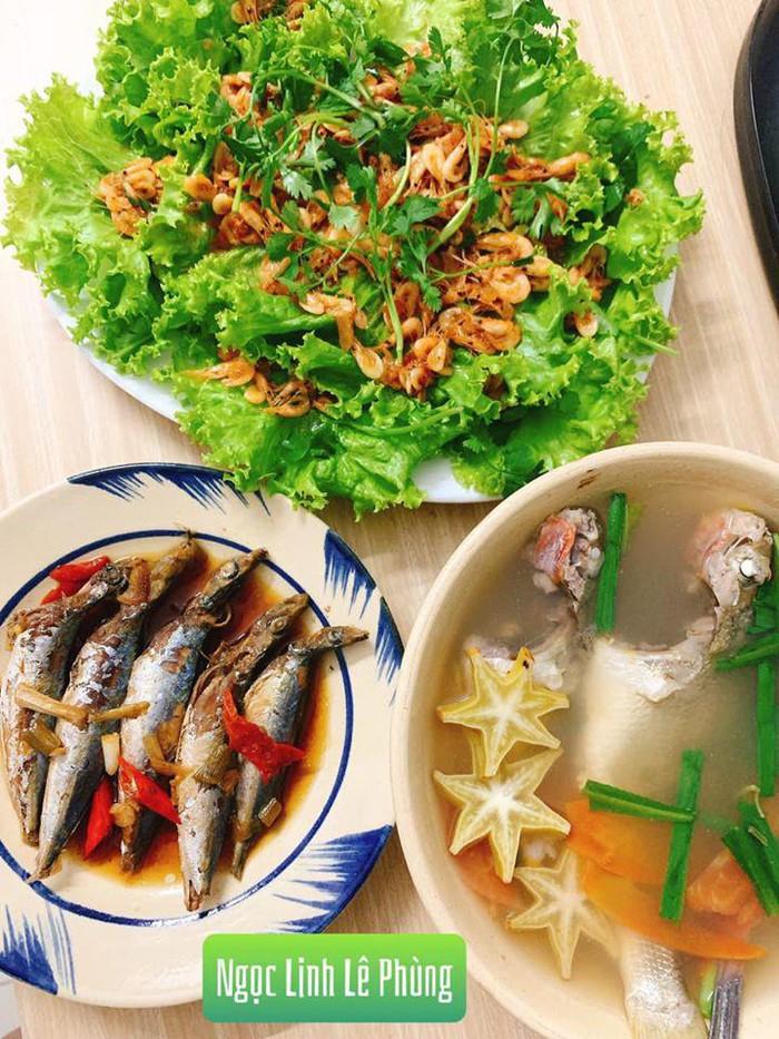 9X Gia Lai nấu đủ 3 món ngon/bữa, dân mạng đòi đến ở cùng - Ảnh 12.