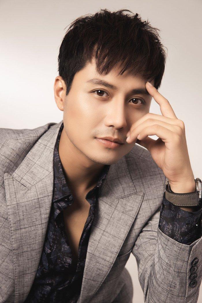 Diễn viên Thanh Sơn: Đôi khi bị stress vì tự thấy mình diễn kém đi - Ảnh 1.