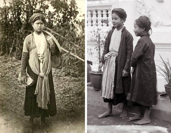 Nguồn gốc của áo dài Việt Nam - Ảnh 2.
