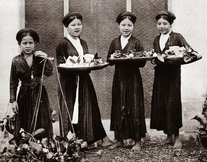 Nguồn gốc của áo dài Việt Nam - Ảnh 3.