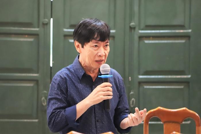 Nguồn gốc của áo dài Việt Nam - Ảnh 1.