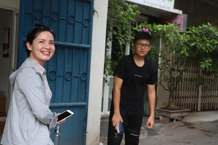 Gần 89.000 học sinh Hà Nội làm thủ tục dự thi vào lớp 10 THPT - Ảnh 10.
