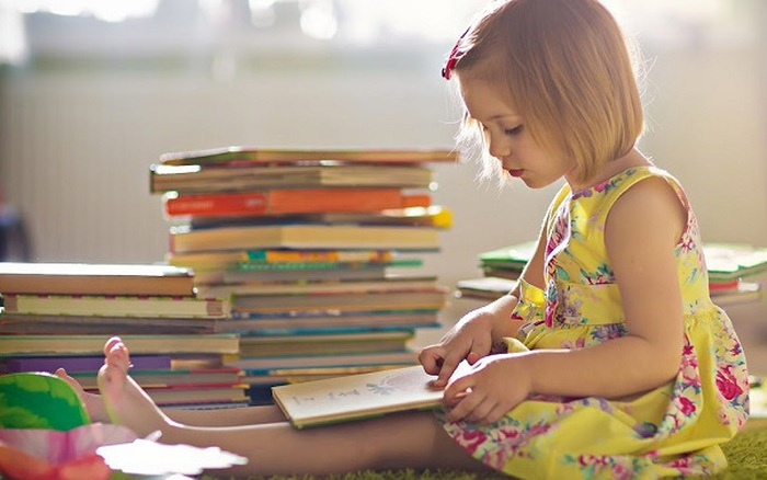 Giúp bé rèn khả năng tập trung, luyện trí não