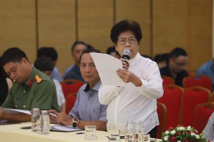 """Chủ tịch Hà Nội: """"Trong hôm nay, cơ bản dọn sạch rác nội thành"""" - Ảnh 1."""