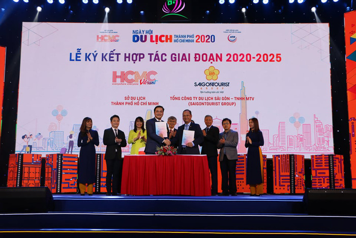 Ngày hội du lịch TPHCM 2020 không chỉ dừng lại ở chương trình kích cầu - Ảnh 2.