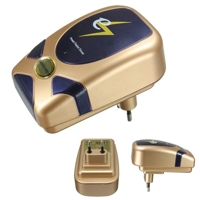 Loạn thiết bị tiết kiệm điện - Ảnh 1.