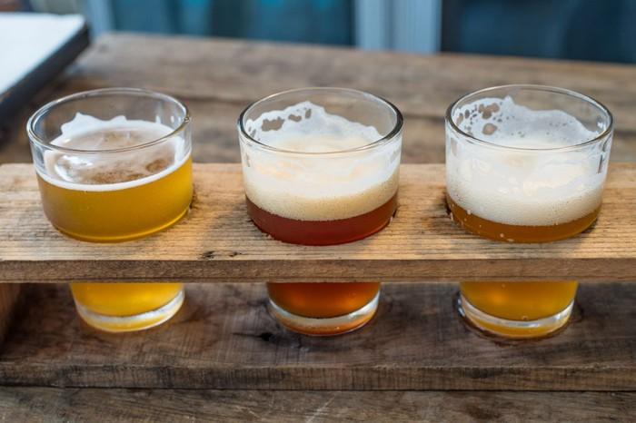 Rượu bia luôn được xác định là không tốt cho sức khỏe