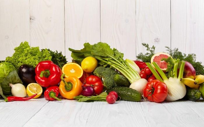 Chế độ ăn uống nhiều rau xanh giúp ngăn ngừa ung thư