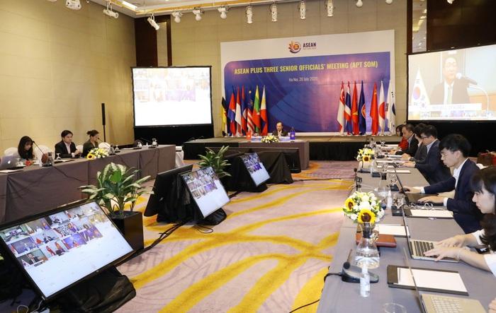 ASEAN+3 sẽ gỡ bỏ các hạn chế đi lại giữa các nước trong khu vực - Ảnh 2.