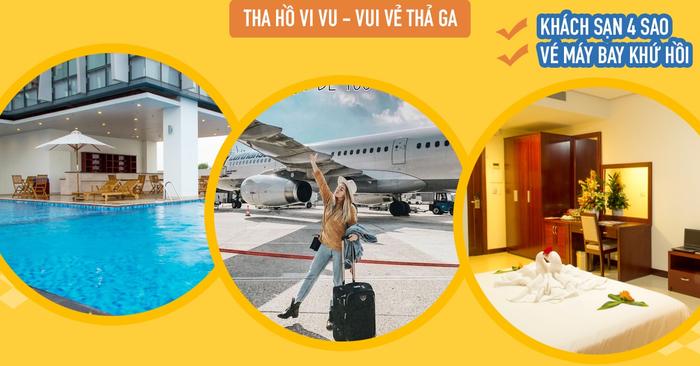 5 lưu ý giúp tránh mắc bẫy lừa đảo khi mua combo du lịch giá rẻ  - Ảnh 1.