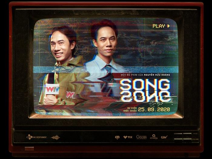"""Nhã Phương xuất hiện chớp nhoáng trong phim """"Song Song"""" - Ảnh 3."""