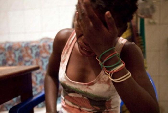 Nạn tấn công tình dục ở Nigeria gia tăng trong mùa dịch Covid-19 - Ảnh 2.