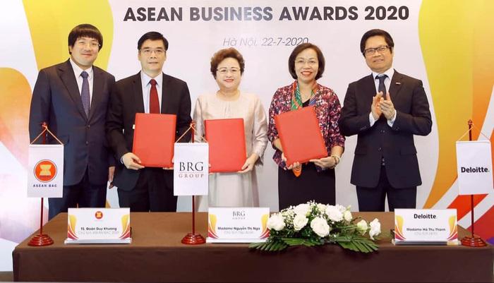 Cơ hội cho doanh nhân nữ tham gia giải thưởng danh giá ASEAN  - Ảnh 1.