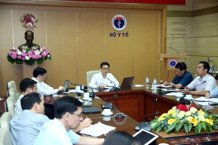 Bộ Y tế tiến hành biện pháp chưa từng có với Đà Nẵng để ngăn dịch COVID-19 - Ảnh 2.