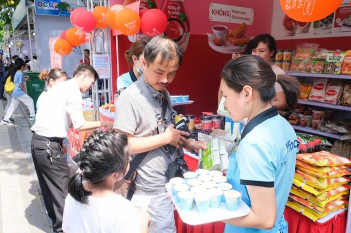 """Chương trình kích cầu """"Tự hào hàng Việt Nam"""" lớn nhất trong năm chính thức bắt đầu - Ảnh 2."""