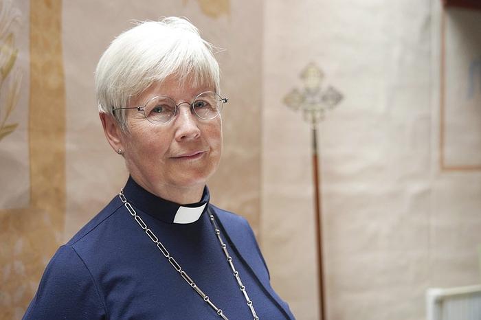 Số nữ linh mục chiếm áp đảo trong nhà thờ Thụy Điển - Ảnh 3.