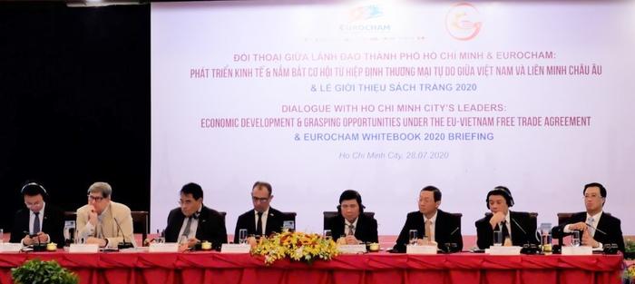 EVFTA sẽ mở ra làn sóng thương mại, đầu tư mới với Việt Nam và châu Âu - Ảnh 2.