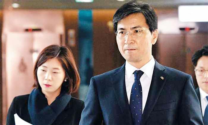 """Bê bối tình dục """"hạ gục"""" nhiều chính trị gia Hàn Quốc - Ảnh 3."""