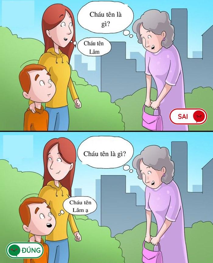 Muốn con sớm trưởng thành, cha mẹ hãy ngừng làm 9 điều này cho bé - Ảnh 1.