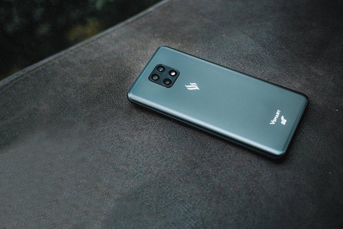 Vinsmart phát triển thành công điện thoại 5G  - Ảnh 3.