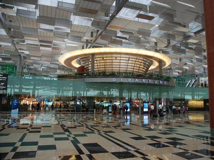 Singapore tăng số lượng hành khách được quá cảnh tại sân bay Changi  - Ảnh 1.