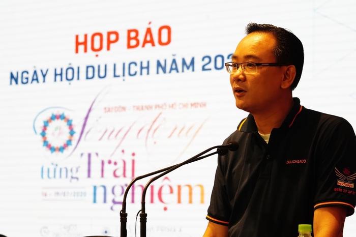 TPHCM đẩy mạnh phát triển du lịch cùng ẩm thực - Ảnh 3.