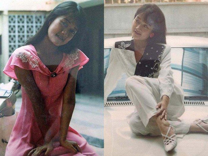 Vân Dung đăng ảnh chân dài như siêu mẫu dù chỉ cao 1m6, không hổ danh từng thi Hoa hậu - Ảnh 4.